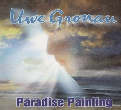 Paradise Painting from CD Baby