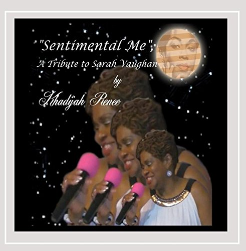 Sentimental Me from CD Baby