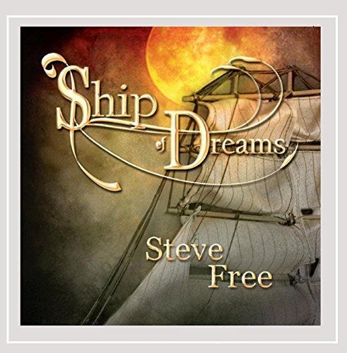 Ship of Dreams from CD Baby