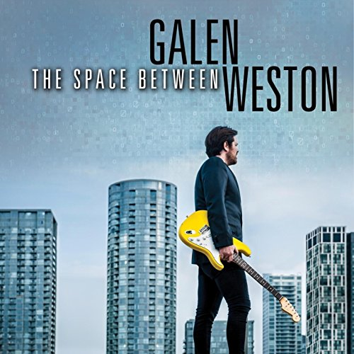 The Space Between from Cdbaby/Cdbaby