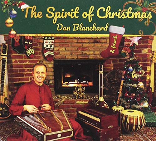 The Spirit Of Christmas from CD Baby
