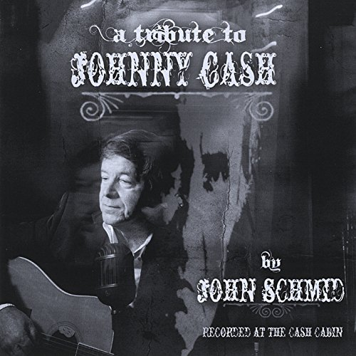 Tribute to Johnny Cash from CD Baby