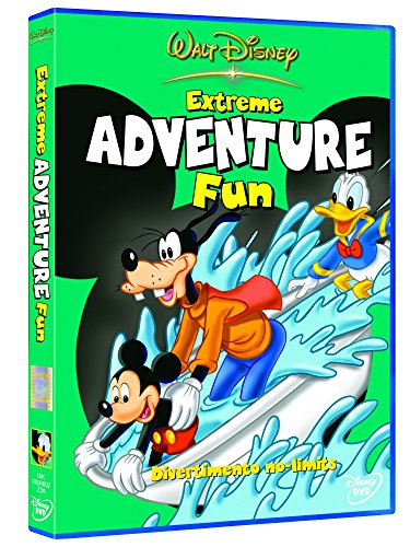 Extreme Adventure Fun - Divertimento No-Limits from CD