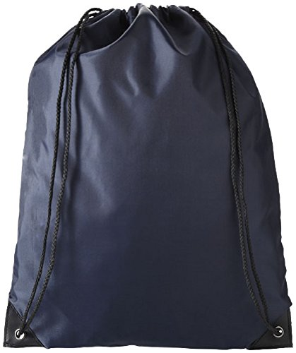 CENTRIX PREMIUM GYMSAC DRAWSTRING GYM BAG RUCKSACK - 10 COLOURS (NAVY BLUE) from CENTRIX