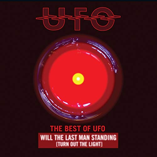 The Best of UFO: Will The Last Man Standing [Turn Out The Lights] from CHRYSALIS RECORDS
