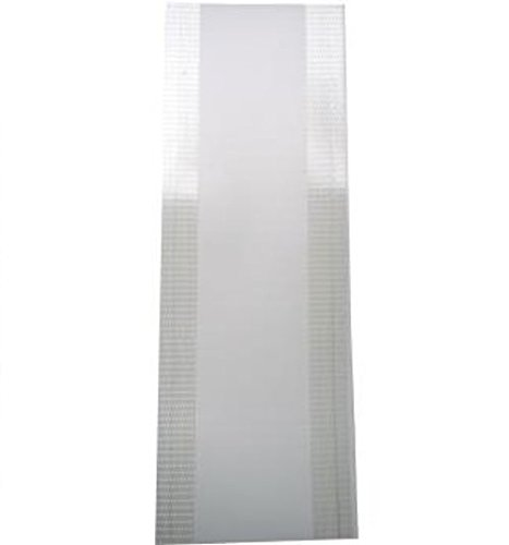Cricket Bat Clear Anti Scuff Sheet with Edge Tape Fitted from CJI Cricket