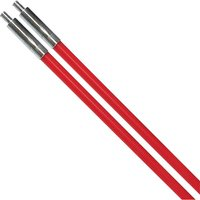 CK Tools T5431 MightyRod PRO Cable Rod 7mm Pk2 from CK Tools