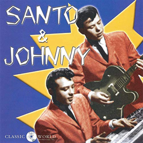 Santo & Johnny from CLASSIC WORLD EN