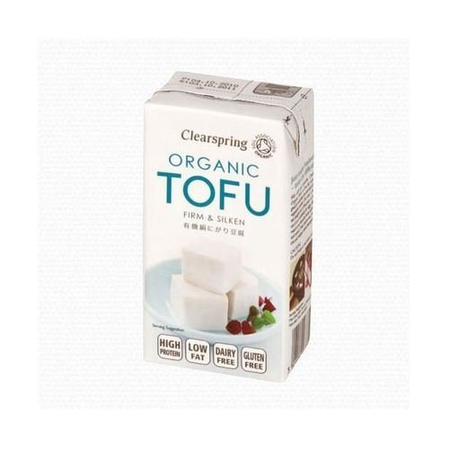 (Pack Of 12) - Organic Tofu | CLEARSPRING WHOLEFOODS from CLEARSPRING WHOLEFOODS