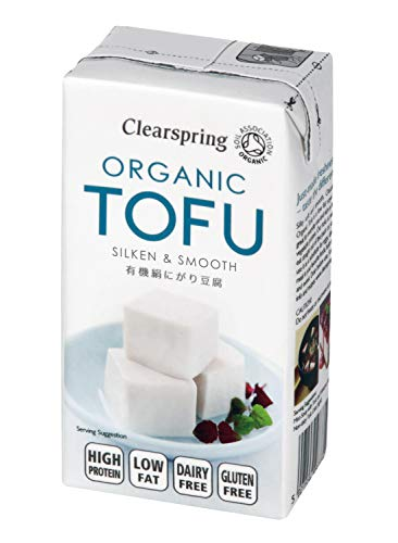 (Pack Of 4) - Organic Tofu | CLEARSPRING WHOLEFOODS from CLEARSPRING WHOLEFOODS
