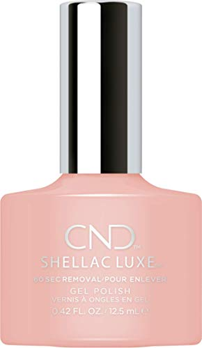CND SHELLAC LUXE Nail Polish, Uncovered from CND
