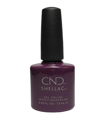 CND SHELLAC 'Rock Royalty' Professional Gel Nail Polish [7.3ml] from CND