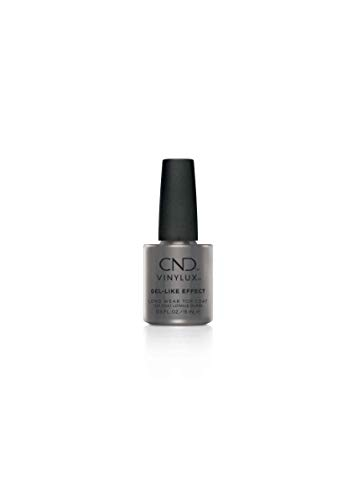CND Long Wear Top Coat Gel-like Effect 15 ml from CND