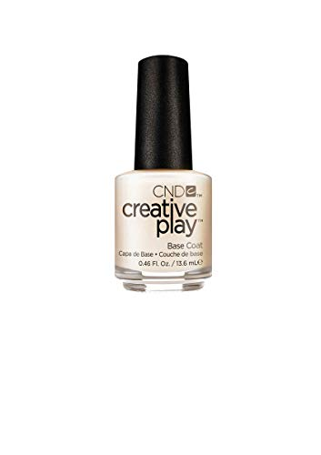 CND Creative Play Base Coat 3 Pack (3 x 0.014 L) from CND
