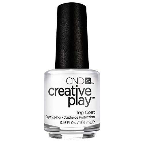 CND Creative Play Top Coat 13.5 ml from CND