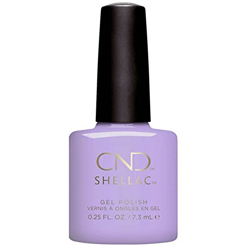 CND Shellac - Gummi - Chic Shock 7.3ml/0.25 fl oz from CND