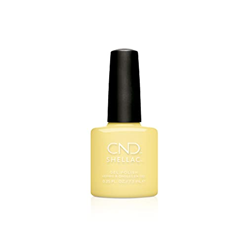 CND Shellac - Jellied - Chic Shock 7.3ml/0.25 fl oz from CND