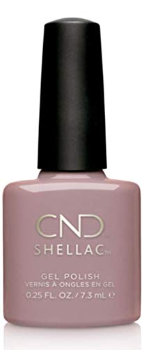 CND Shellac Nail Polish, Field Fox from CND