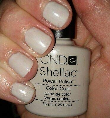 CND Shellac Nail Polish, Gold VIP Status from CND