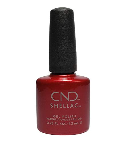 CND Shellac Nail Polish, Tartan Punk from CND