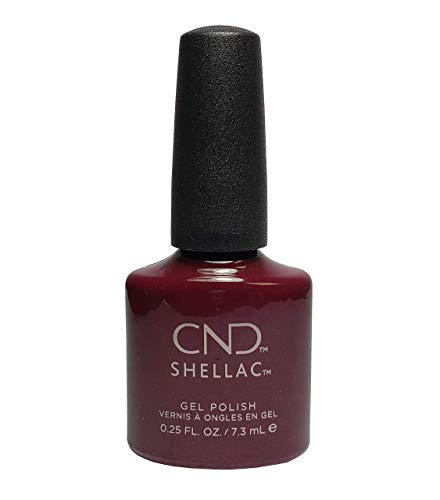 CND Shellac Nail Polish, Tinted Love from CND