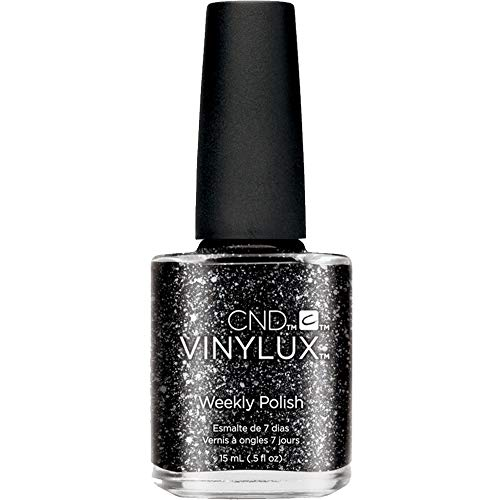 CND VINYLUX DARK Diamonds Pack of 1 x 15 ml from CND