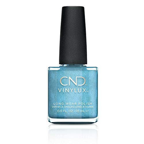 CND Vinylux Azure Wish from CND