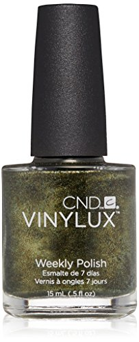 CND Vinylux Pretty Poison from CND