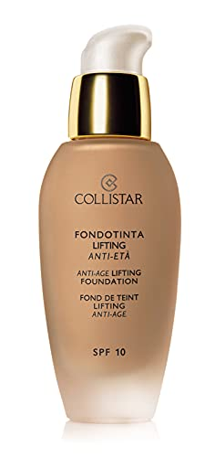 COLLISTAR ANTI AGE lifting foundation SPF10 No 04 30ml from Collistar