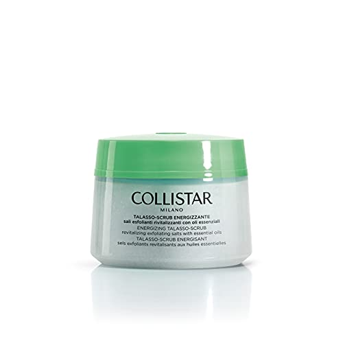 Collistar Energizing Exfoliating Salts from COLLISTAR