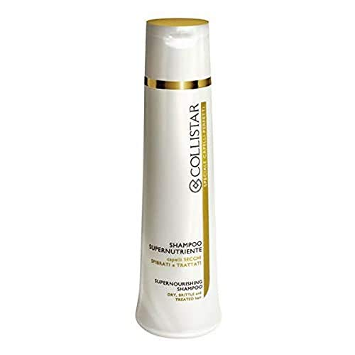 Collistar Perfect Hair Supernourishing Shampoo from Collistar