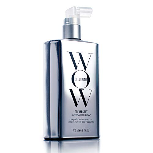 COLOR WOW Dream Coat Supernatural Spray Slays Humidity and Prevents Frizz, 200ml from COLOR WOW
