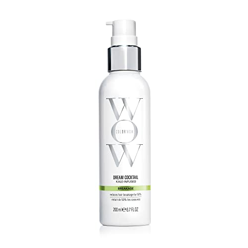 COLOR WOW Kale Cocktail Bionic Tonic 200 ml from COLOR WOW
