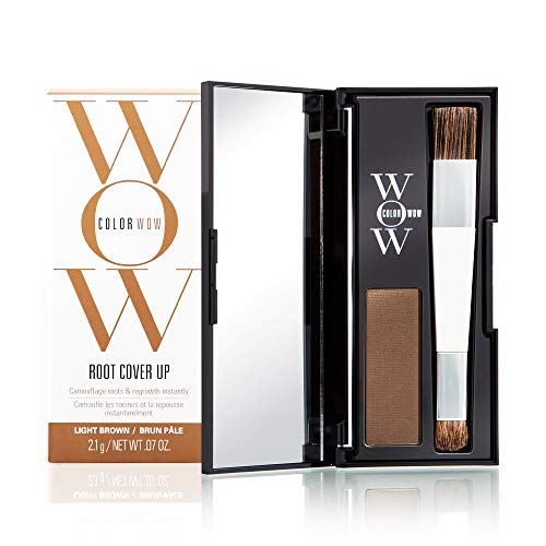 COLOR WOW Root Cover Up, Light Brown 2.1 g from COLOR WOW