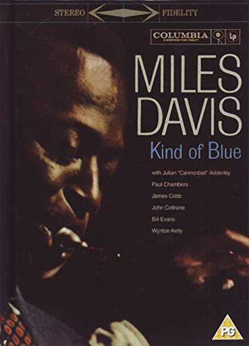 Kind Of Blue Deluxe 50Th Anniversary Collector's Edition from COLUMBIA/LEGACY