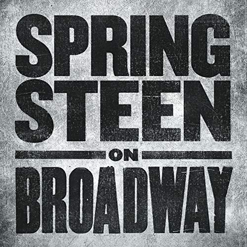 Springsteen On Broadway from COLUMBIA