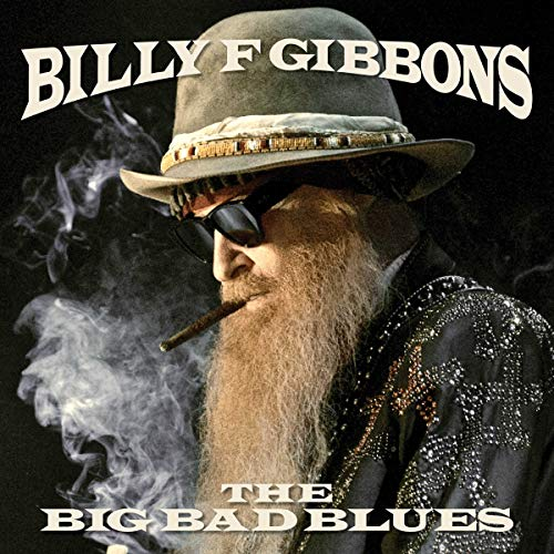 The Big Bad Blues [VINYL] from CONCORD