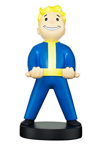 "Cable Guy - Fallout ""Vault Boy 76"" from Cable Guys"