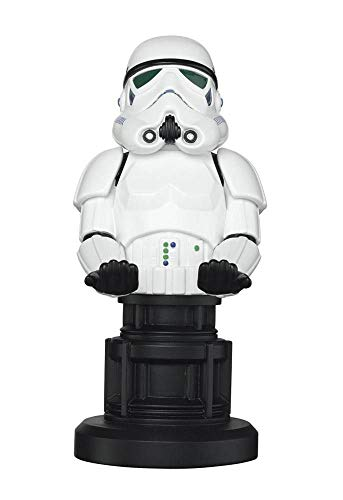 "Cable Guy - Star Wars ""Stormtrooper"" from Cable Guys"