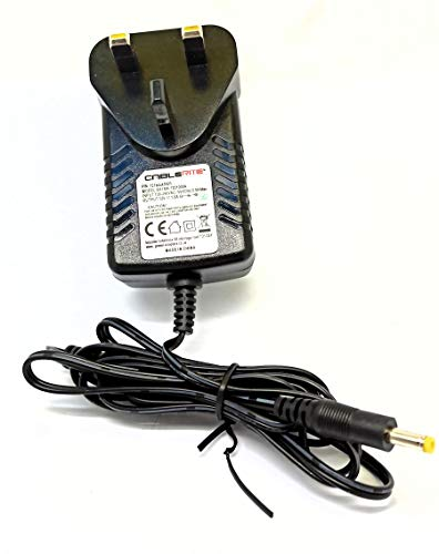 12v LG bp240 blu ray dvd player 240v ac-dc power supply unit adapter from CableRite