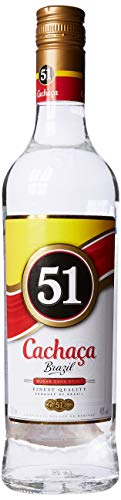Cachaca 51, 70 cl from Cachaca 51