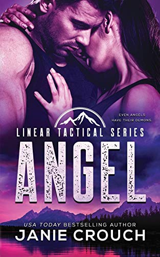 Angel (Linear Tactical) from Calamity Jane Publishing