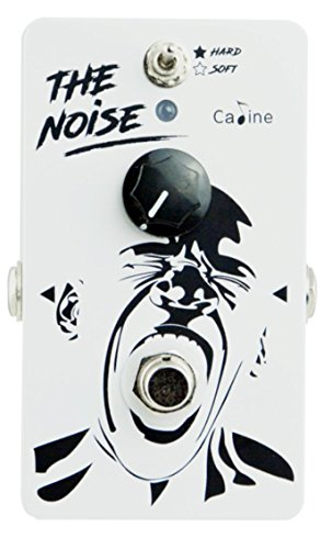 Caline CP-39, Noise Gate Guitar Effect Pedal (The Noise) from Caline