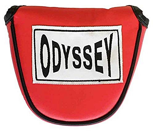 Odyssey Golf Mallet Putter Headcover from Callaway