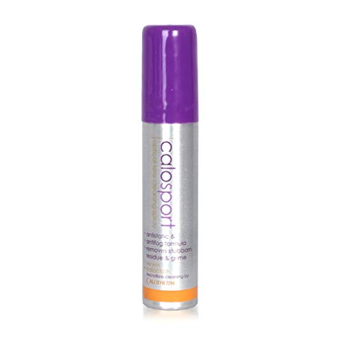 Calotherm Calosport Antistatic & Anti fog Sports Lens Spray 25ml from Calotherm
