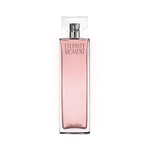 Calvin Klein Eternity Moment for Women Eau de Parfum, 100 ml from Calvin Klein