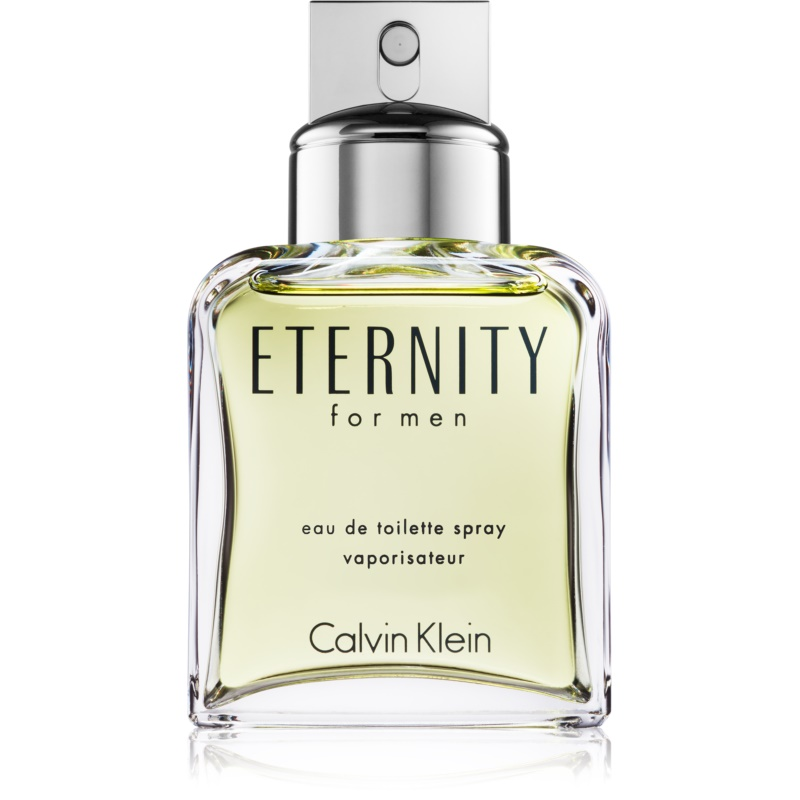 Calvin Klein Eternity for Men Eau de Toilette for Men 50 ml from Calvin Klein