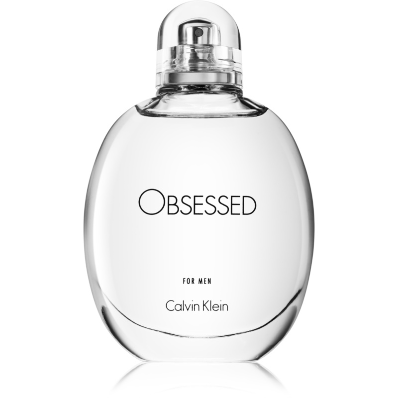 Calvin Klein Obsessed Eau de Toilette for Men 125 ml from Calvin Klein