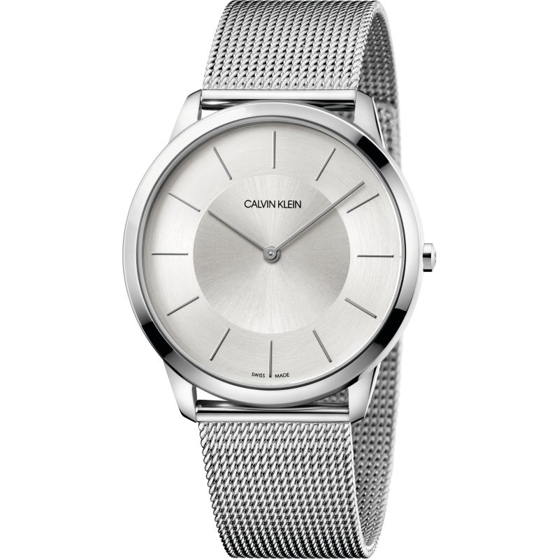 Calvin Klein Watch from Calvin Klein