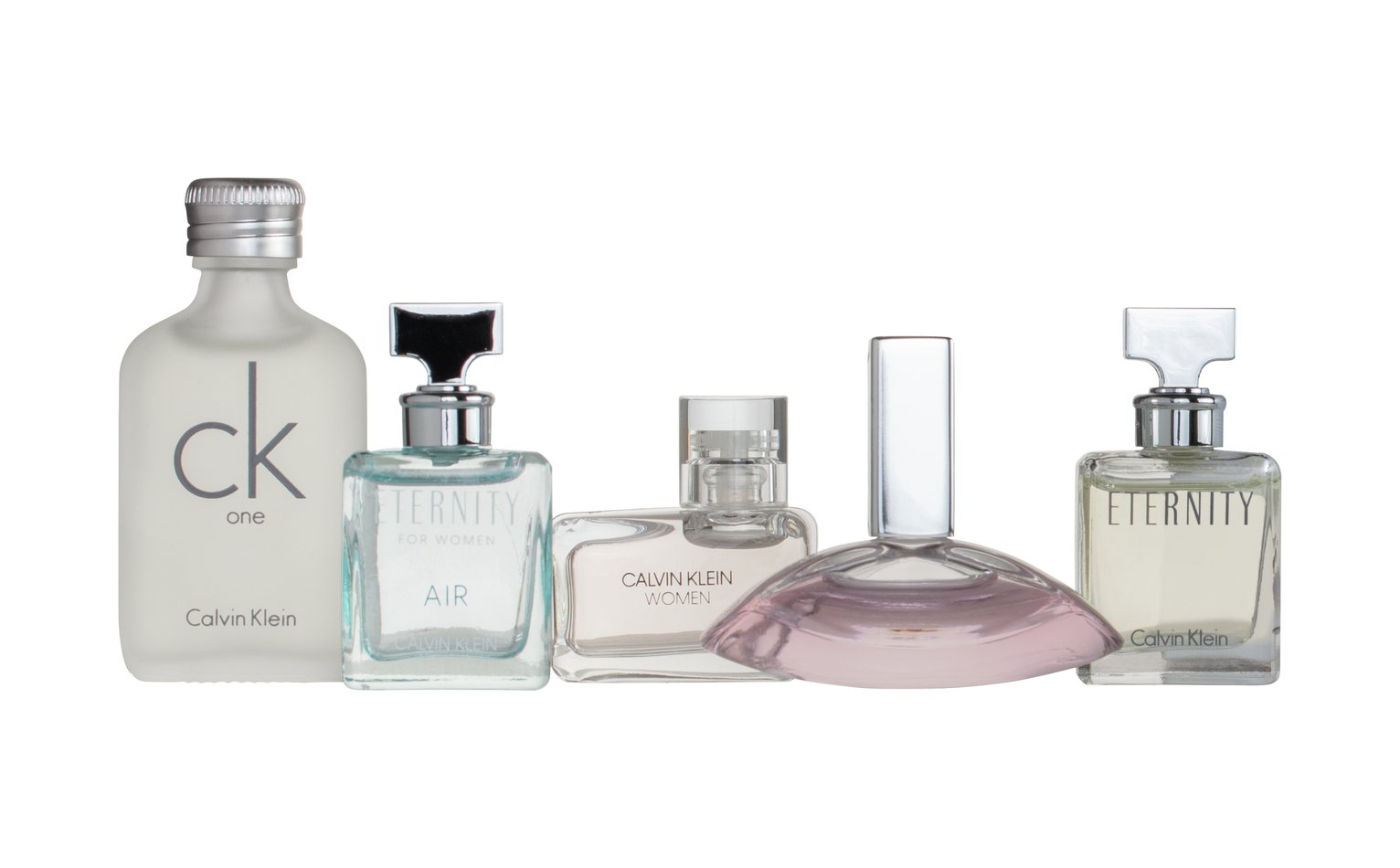 Calvin Klein - Women's Fragrance Gift Set. from Calvin Klein